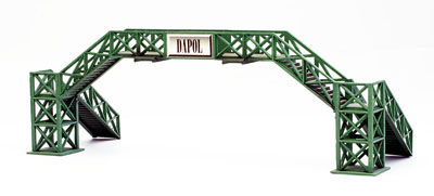 dapol footbridge