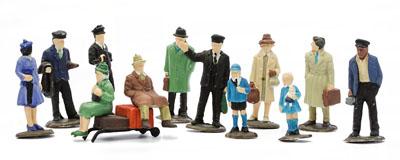 platform figures