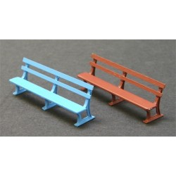 7-262-lner-cast-iron-bench-seat-x2