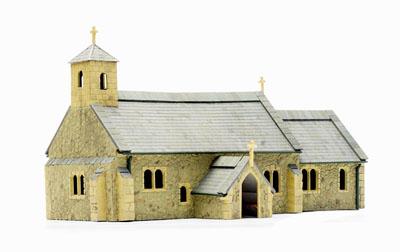 C029 Church