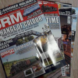 Books, Magazines etc