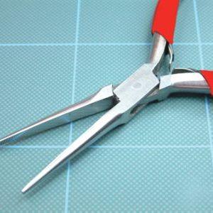 needle nose pliers